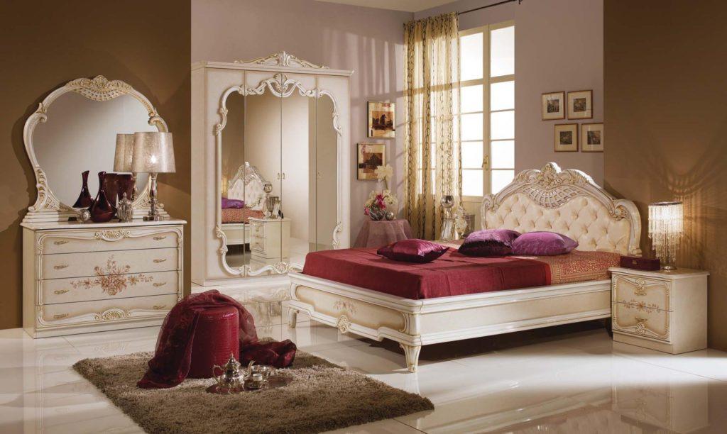 гарнитур спальный