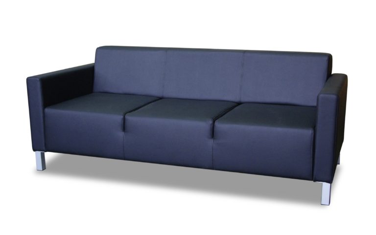 диван для офиса\офисный диван