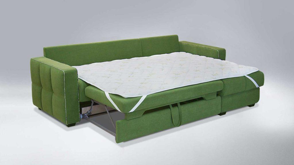 диван и матрас