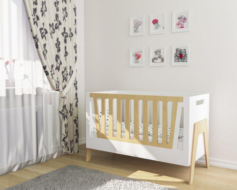 кроватка 4